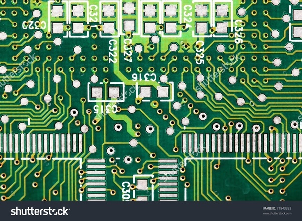 is the motherboard the main circuit board of the computer