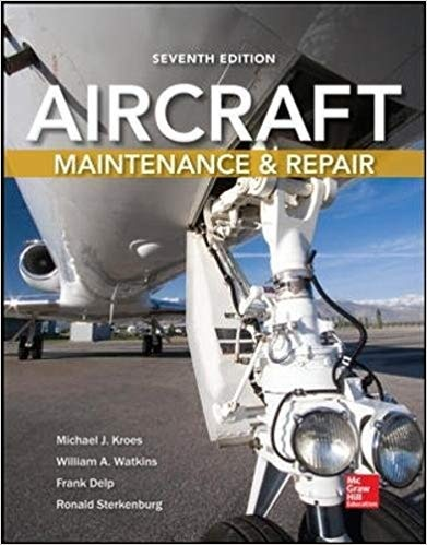 Where can I get aircraft maintenance engineering books in