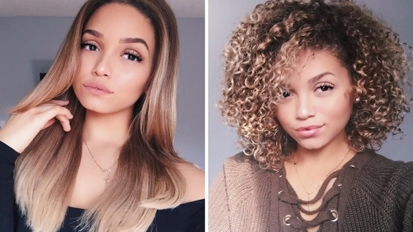 Which Is Better Curly Hair Or Straight Hair Quora