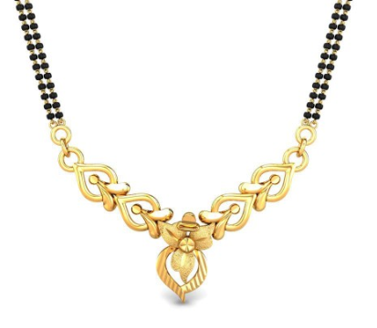 When did mangalsutra come into practice and why? - Quora