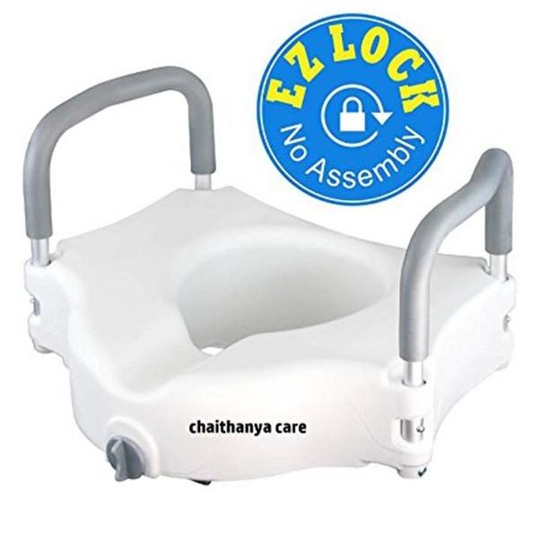 Peachy Who Invented The Toilet Seat Quora Lamtechconsult Wood Chair Design Ideas Lamtechconsultcom