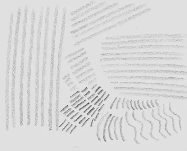 Chisel Point Strokes These Are Great For Drawing All Kinds Of Subjects Really Easily In One Stroke Like Leaves Grass Fur Example You Prepare The