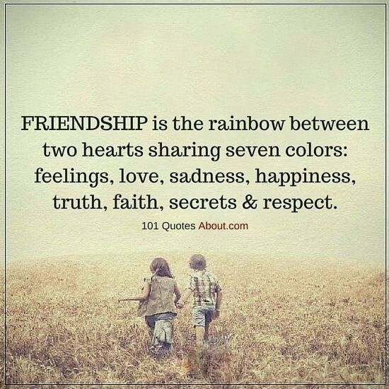 Is Friendship Important In Any Relationship Quora