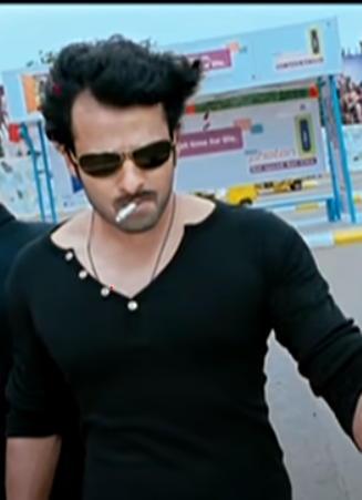 Does The Actor Prabhas Use A Wig Quora Rebel star prabhas hair stylist aalim hakim's salary details can be known in this video. does the actor prabhas use a wig quora
