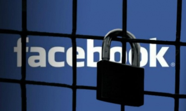 How to reset my Facebook password without my old password