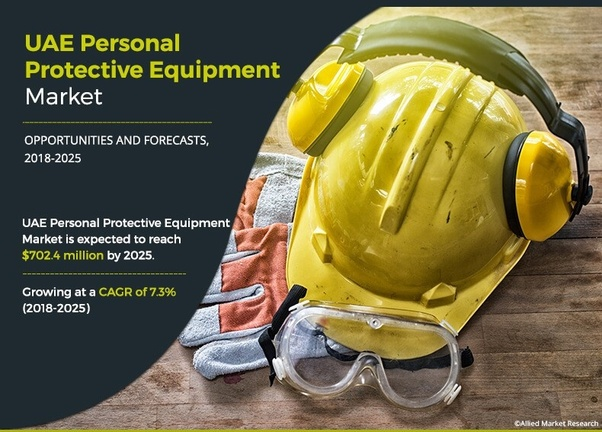 What is the market size of the UAE Personal Protective