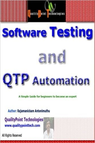 which is the best book on qtp quora rh quora com