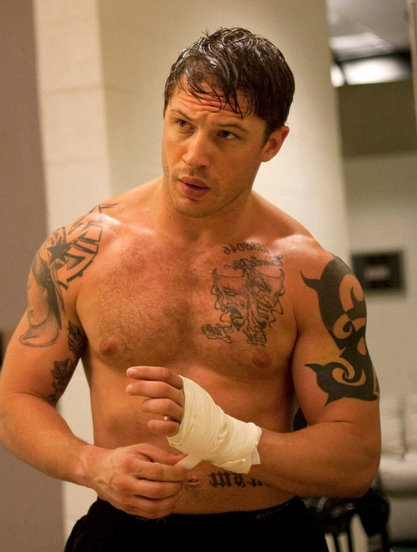 Is Tom Hardy the best actor in Hollywood right now? - Quora