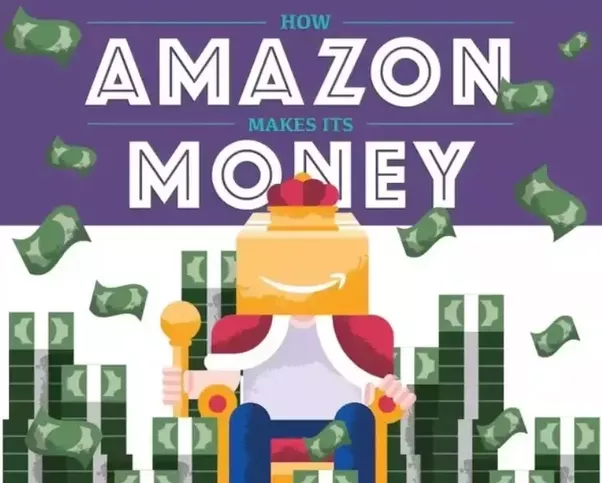 how to make money on amazon quora