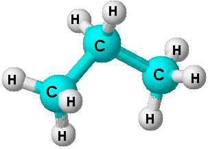 Different Chemical Properties Of Hydrocarbons