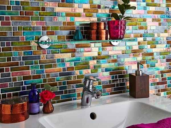 What Kinds Of Tiles Are Best For A Bathroom Quora