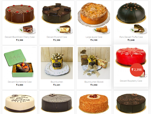Stupendous How To Deliver Cake In Germany Quora Birthday Cards Printable Nowaargucafe Filternl