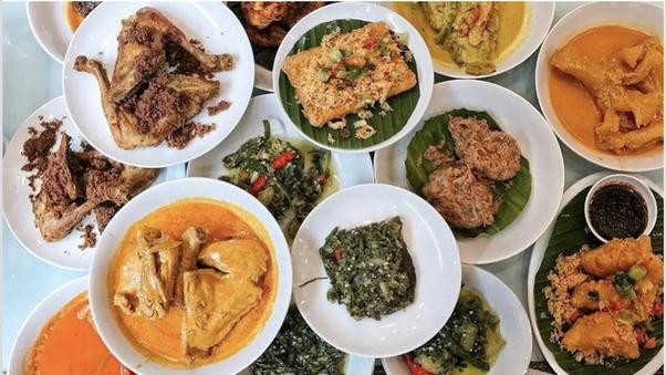 Lebih Enak Dan Bermanfaat Makan Di Warteg Atau Di Warung Padang