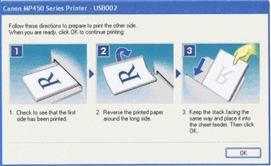 What Does Manual Duplex Printing Mean How Do You Do It