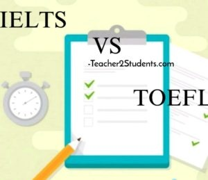 Which is better: IELTS or TOEFL? - Quora