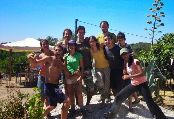 wwoof, workaway, helpx, voluntouring, volontariato all'estero, vitto e alloggio, scambio culturale, volonturismo
