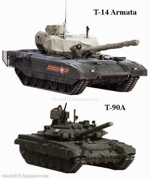 is the t 90ms superior to the t 14 armata quora. Black Bedroom Furniture Sets. Home Design Ideas