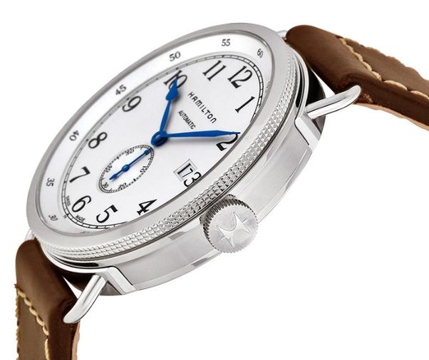 which watch should i buy tissot heritage 1936 or hamilton khaki