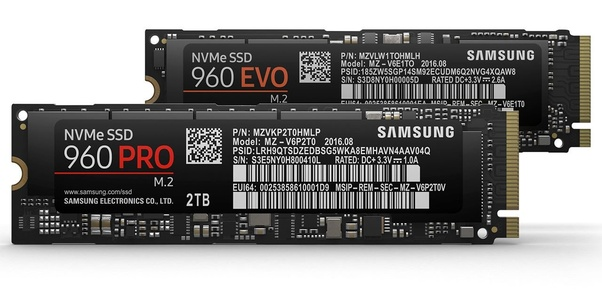 What are the pros and cons of SSD and M 2? - Quora