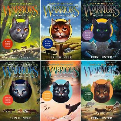 What Are The Best Warrior Cat Books Quora