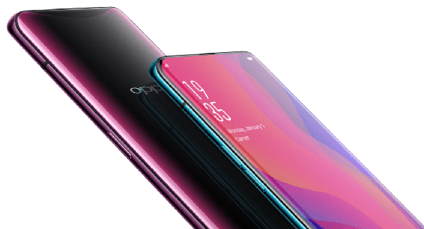 Download Oppo Find X Stock Wallpapers Full Hd Wallpapers Think Gsm