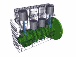 what does a 2 5 l engine mean quora rh quora com 4.2 Vortec Engine 2002 Chevy Trailblazer 4.2 Engine