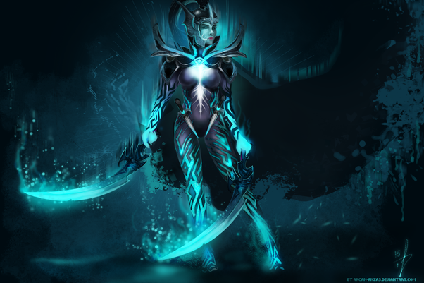 what is the best way to counter phantom assassin in dota 2 quora