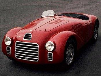 What Is The Oldest Ferrari Model Quora