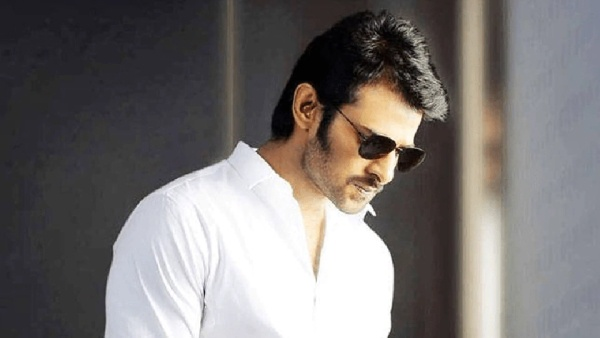 Does The Actor Prabhas Use A Wig Quora