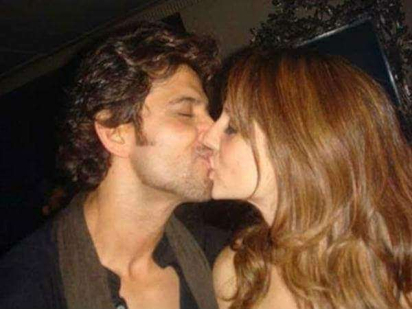 French Kiss In India