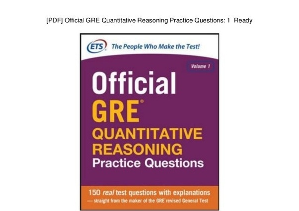 What is the best GRE prep book? - Quora