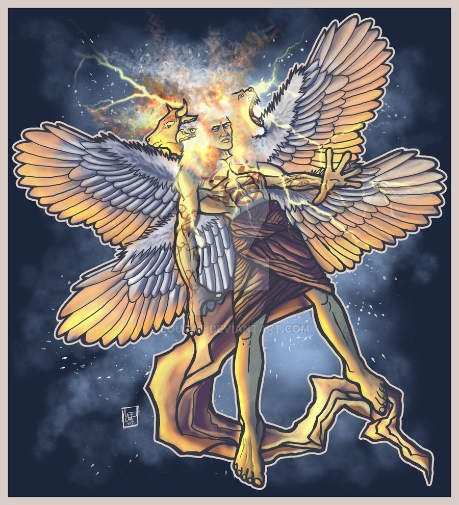 If there are supernatural entities (e g , angels, demons