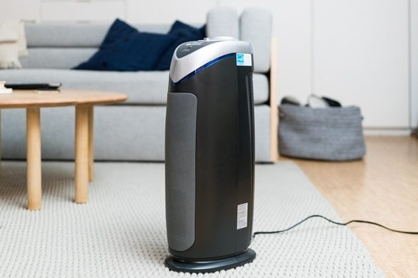 Is there a home air purifier to remove pollution from outdoors mold