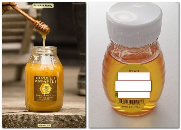 Is Kirkland organic honey raw honey? - Quora