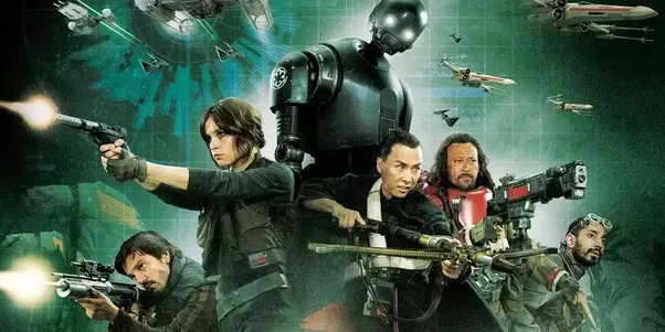 Do The New Star Wars Movies Have Too Many Humans Quora