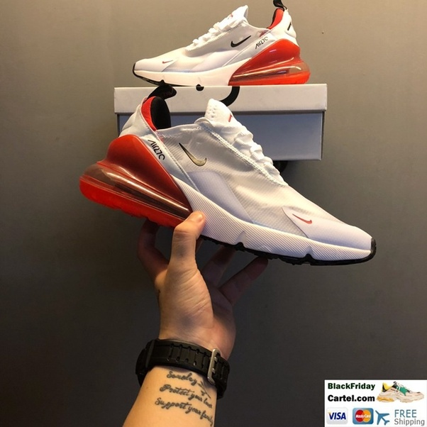 What sites sell Nike replicas of off white? - Quora