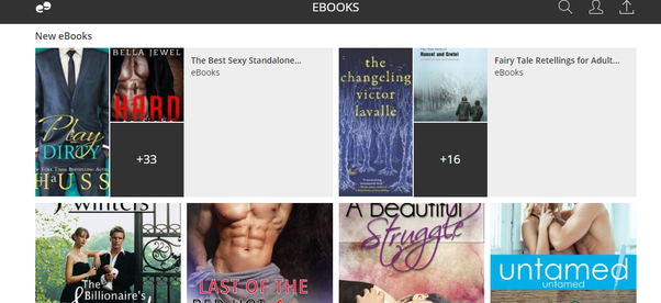 Epub Books For Online