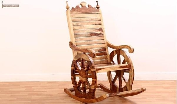 Delicieux Shop For Rocking Chairs Online From The Wide Range Of Latest Collection On  Wooden Street.