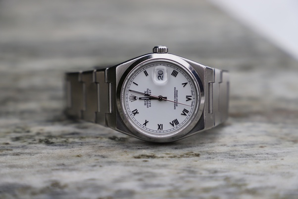 Did Any Rolex Have A Battery Quora