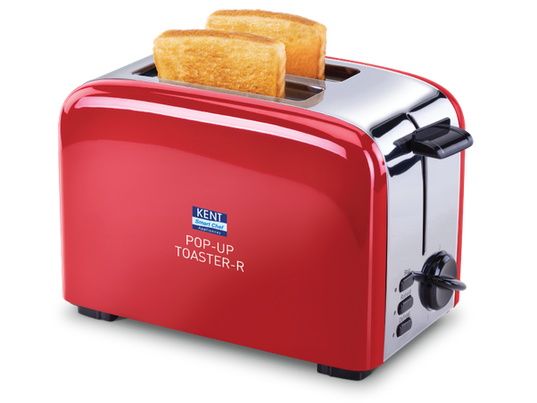 6-Position Electronic Prestige Traditional 2-Slice Toaster For Easy Removable