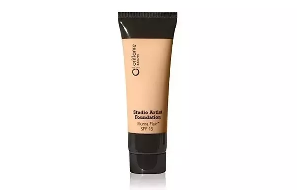 Which Is Best Foundation From Oriflame For The Oily Skin