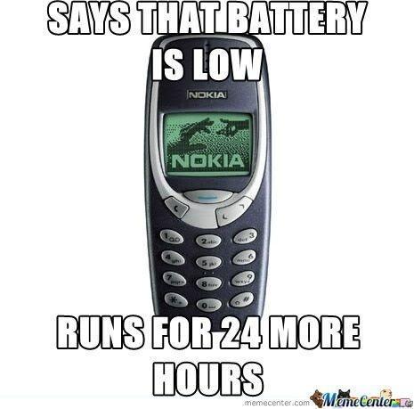 main qimg 76c9f08feb6c301a475d20fb45403e20 c what are the best nokia 3310 memes? quora