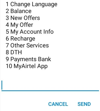 Which number would I call to generate my mPIN in the Airtel app? - Quora