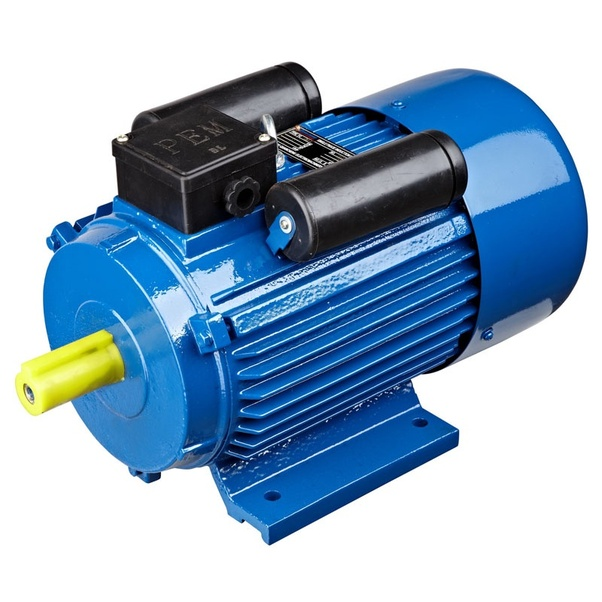 What is the working principle of an electric motor quora for Electric motor manufacturers in china