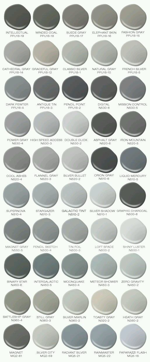 What Color Does Black And White Make Mixed Together?