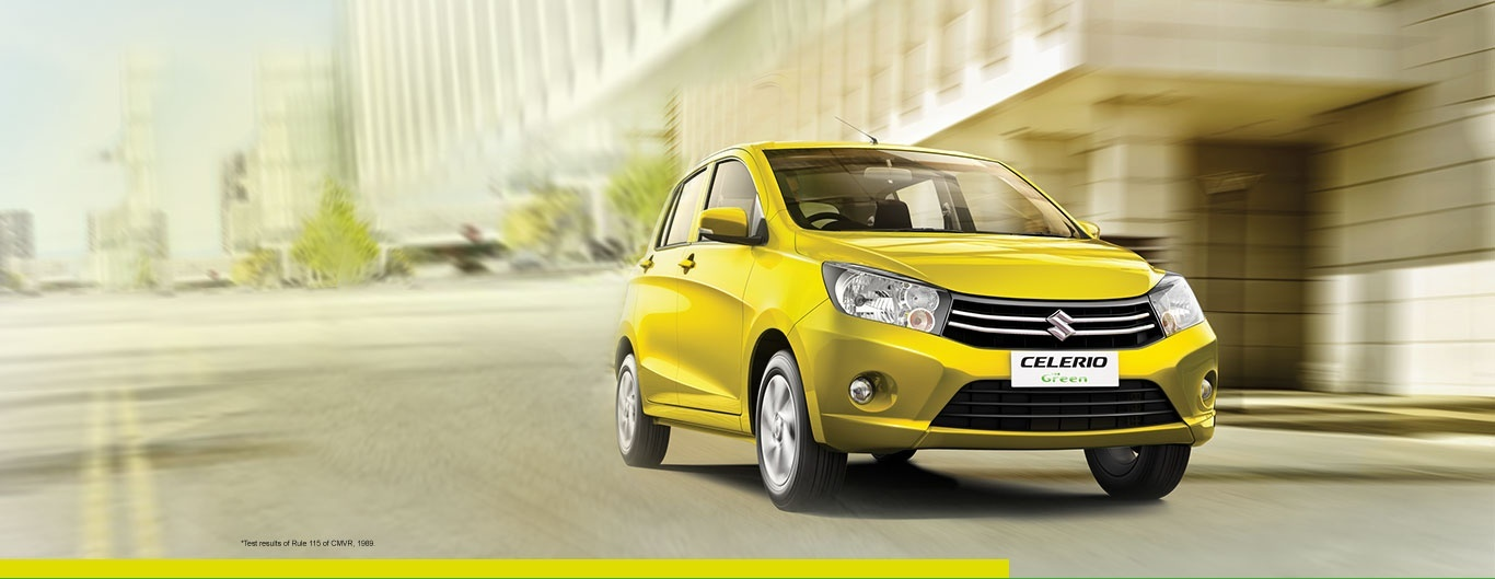 Which car is better, the Celerio or Grand i10, for family
