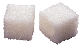 One Sugar Cube