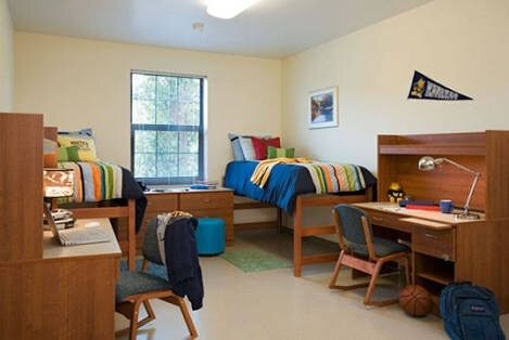 Spring Arbor University Room And Board