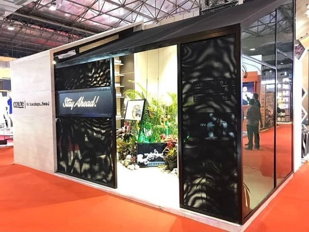 Exhibition Stall Wiki : Who is the best exhibition stall designer in delhi quora