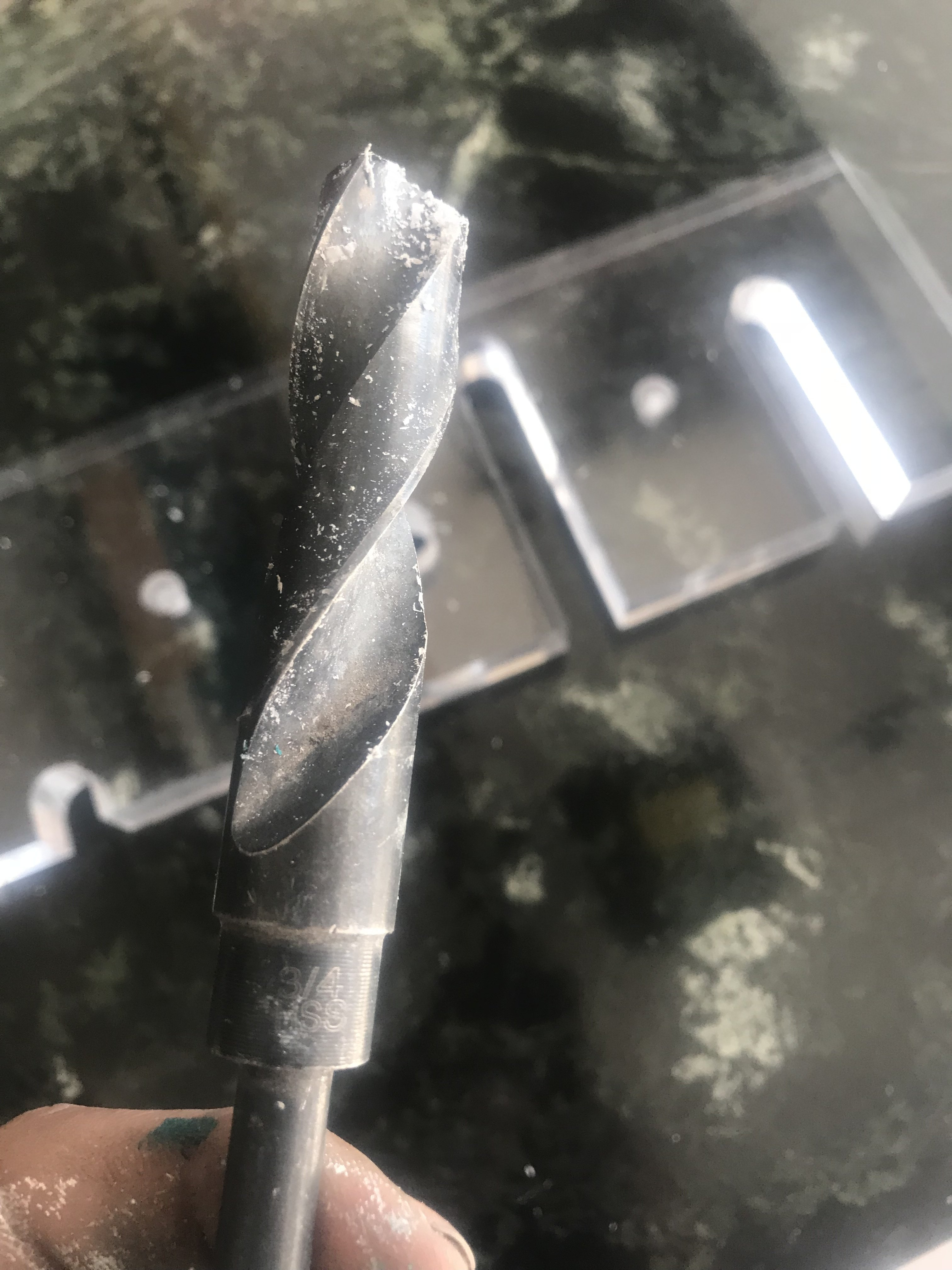 How To Drill Holes In Plexiglass Without Cracking It Quora